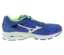 Sneaker Wave Ultima 8 Running Schuhe Blau