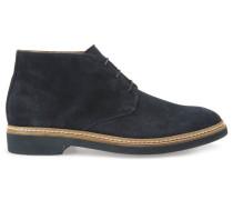 Stiefel U640SB 00022 Ankle Man Blue