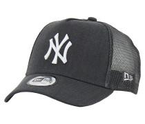 Schirmmütze MLB Heather Truck New York Yankees