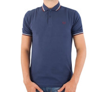 T-Shirt Twin Tipped Polo