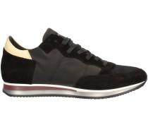 Sneaker TRLUWZ32 Sneakers Mann Schwarz