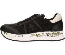 Sneaker CONNY Sneakers Frau Schwarz