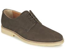 Schuhe BLUCHER NUBBUCK