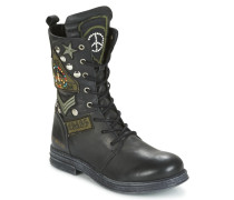 Stiefel CLETIC