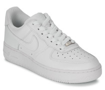 Sneaker AIR FORCE 1 07 LEATHER W