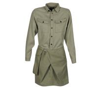 Kleid ROVIC WRAP SHIRT DRESS L/S