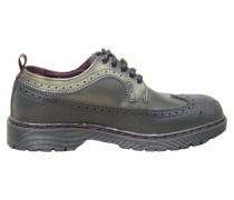 Schuhe Rocky Brogue Damenschuhe Schwarz WL152604
