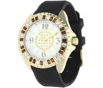 Police  Analoguhren Damen Armbanduhr JADE schwarz P13090JSG-28D