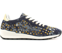 Sneaker 896 Shoes with laces Frauen Navy