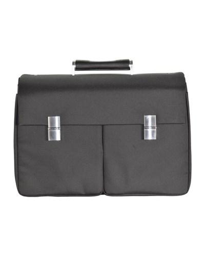 porsche design herren porsche design notebooktaschen. Black Bedroom Furniture Sets. Home Design Ideas