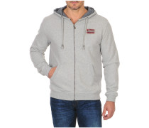 Sweatshirt BRUTON ZIP NEW