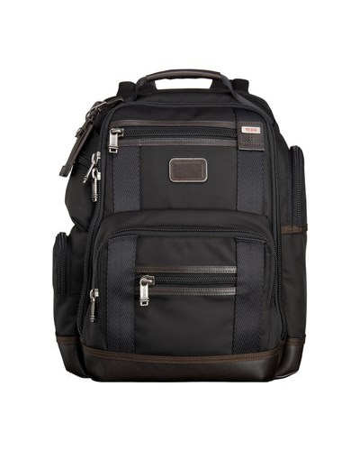 tumi damen tumi rucks cke alpha bravo kingsville deluxe business rucksack 28901 20 reduziert. Black Bedroom Furniture Sets. Home Design Ideas