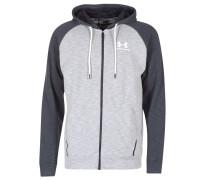 Sweatshirt Sportstyle Triblend FZ Hood