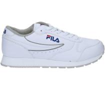 Sneaker 1010030 Turnschuhe Man White