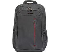 Notebooktaschen Guardit Backpack Rucksack 44,5 cm Laptopfach