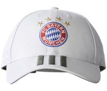 Schirmmütze FC Bayern 3S Cap
