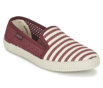 Schuhe SLIP ON RAYAS/REJILLA