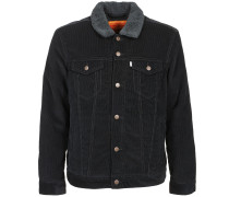 Jeansjacke GOOD SHERPA TRUCKER