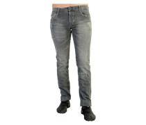Jeans Jeans Basic 711 WSS166 Grey