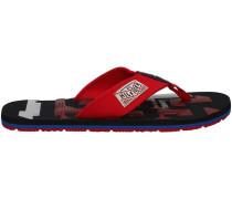 Flip-Flops FM0FM00492 Flip flops Man Red
