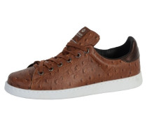 Sneaker Chaussure 1125103 Marron