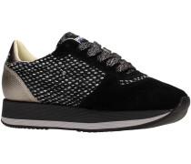 Sneaker 6FWOFASRUN/WOL Sneakers Damen Wildleder