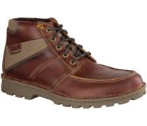 Stiefel Sawtel Summit- Herrenschuhe Boots / Stiefel, Braun, leder