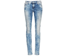 Slim Fit Jeans JASMIN