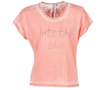 T-Shirt OCELIA BLUE