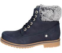 Stiefel WL172507 Bootschuhe Damen Blau