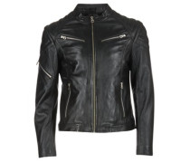 Lederjacke FLASH