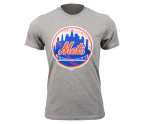 T-Shirt MLB Roundall New York Mets