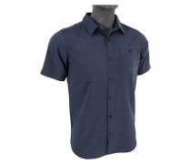 Kurzarmhemden Mossy Trail Short Sleeve Shirt