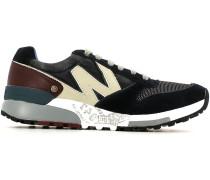 Sneaker WM152190 Sneakers Man Navy