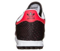 Sneaker La Trainer Em K Damen Sportschuhe Schwarz Textil S78984