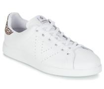 Sneaker DEPORTIVO BASKET PIEL