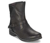 Stiefel DELAVINA LOW LEATHER