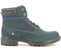 Stiefel WL162500 Ankle boots Frauen Navy
