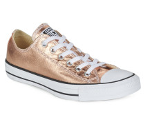 Sneaker CHUCK TAYLOR ALL STAR SEASONAL METALLICS OX