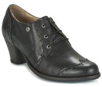 Boots VENTURA-BLACK-001