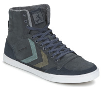 Sneaker TEN STAR DUO OILED HIGH