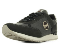 Sneaker Travis Drill 008 Dark Gray
