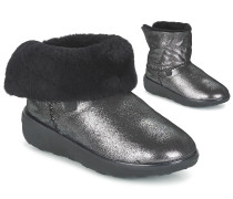 Stiefel SUPERCUSH MUKLOAFF SHIMMER
