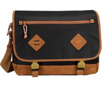 Business-Taschen Houston Messenger 36 cm Laptopfach