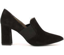 High Heels NMB542 Decolletè Frauen Black