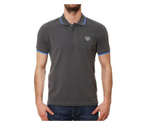 Polo PARIS - Herren Polo TIGER