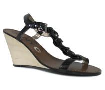 Sandalen B1005133-pinkLIA - Sandale Keil TIRA schwarz