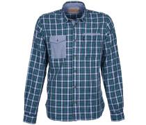 Hemden CL NAVY DOUBLE