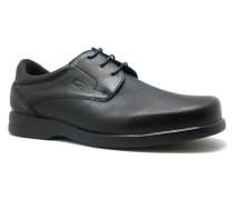 Schuhe 6277 - CORDON LISO schwarz