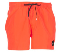 Badehose EVERYDAY SOLID VOLLEY 15